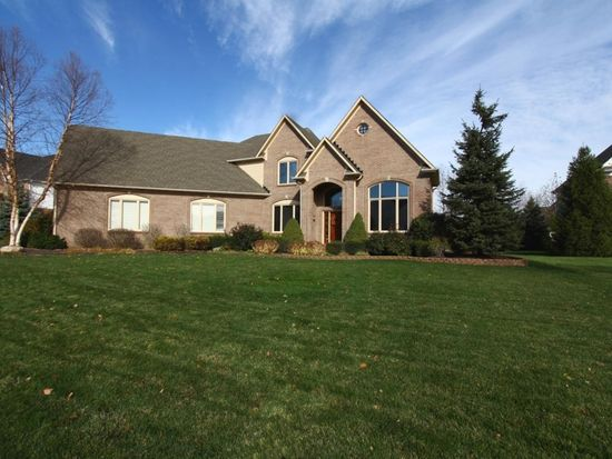 10397 Tremont Dr, Fishers, IN 46037