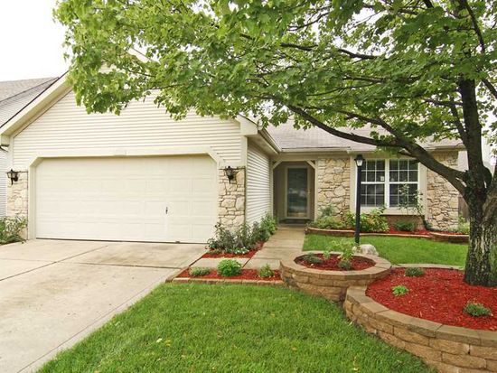 7819 Harcourt Springs Ct, Indianapolis, IN 46260