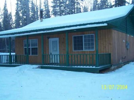 2219 Dawson Rd, North Pole, AK 99705