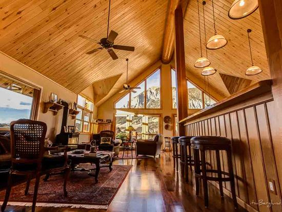 217 Fairway Dr, Crested Butte, CO 81224