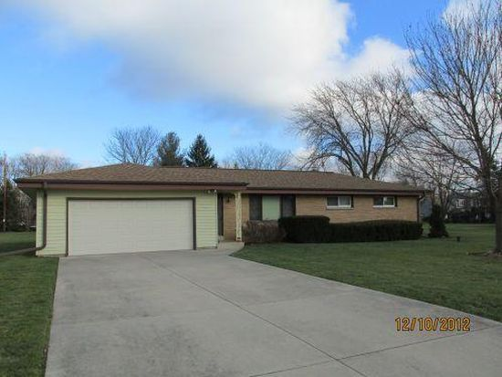 2830 Harmony Cir, Brookfield, WI 53045