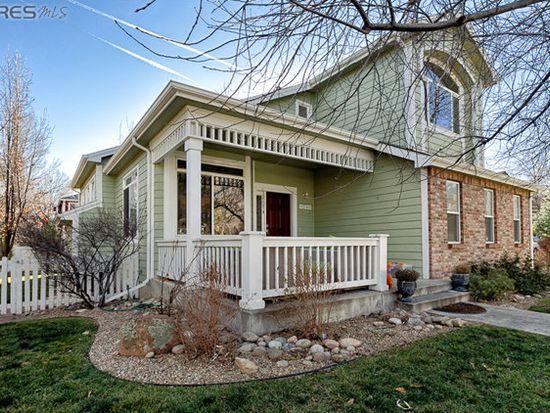 1280 Elder Ave, Boulder, CO 80304