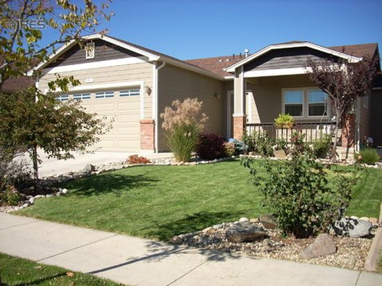 2335 Paonia St, Loveland, CO 80538