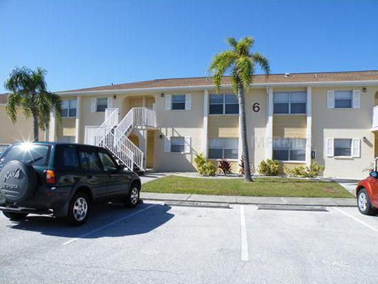 25050 Sandhill Blvd APT 6B2, Punta Gorda, FL 33983