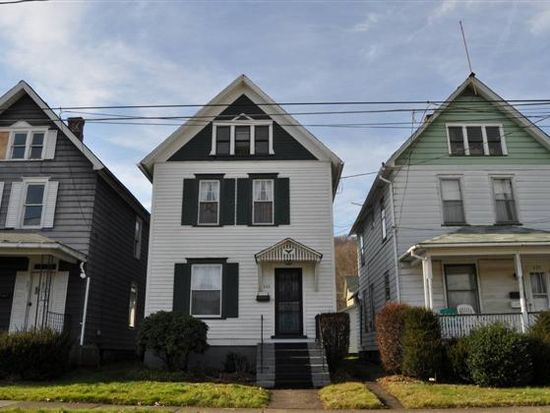 623 East St, Warren, PA 16365