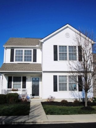 1596 Electra St, Columbus, OH 43240