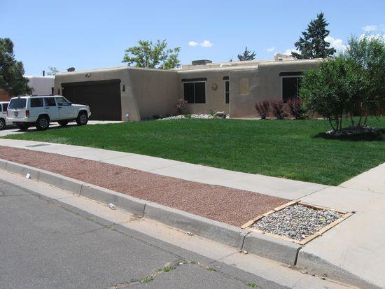 4129 Shiloh Dr NE, Albuquerque, NM 87111