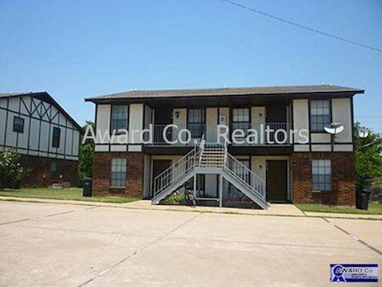 3218 Walton Ave, Fort Worth, TX 76133