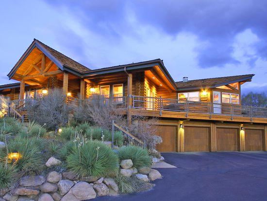 466 Ponderosa Dr, Boulder, CO 80303