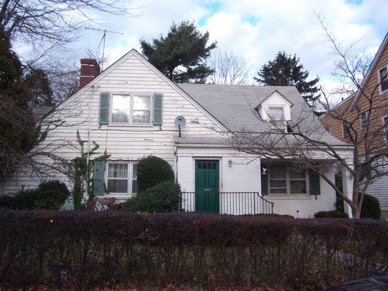 46 Woodlawn Pl, Irvington, NJ 07111