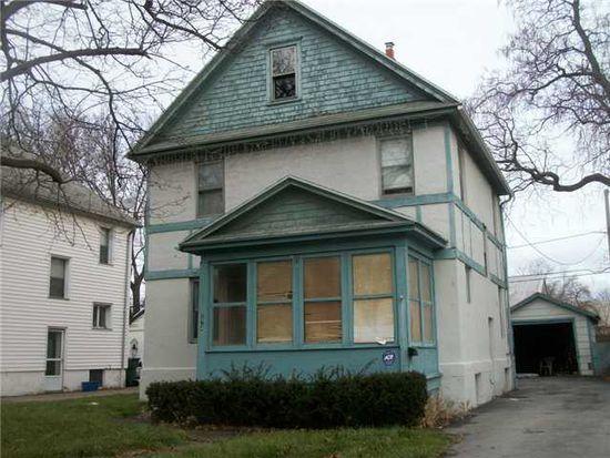 274 Pullman Ave, Rochester, NY 14615
