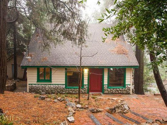 824 Big Oak Rd, Crestline, CA 92325