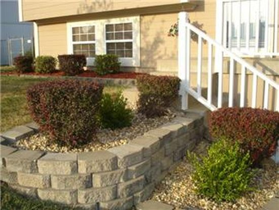 1413 SW Mission Rd, Lees Summit, MO 64081
