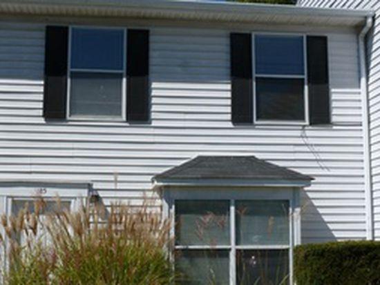 185 Clover Valley Cir, Blacksburg, VA 24060