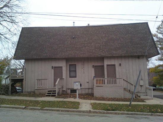 619 Emerald Ave NE APT 11, Grand Rapids, MI 49503