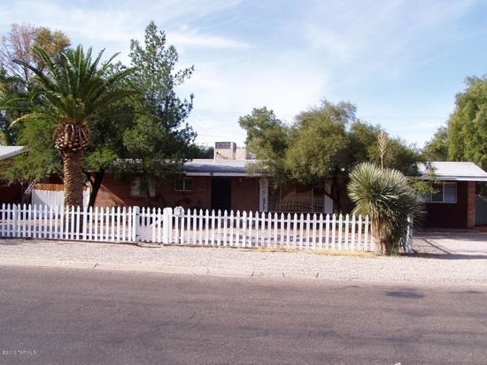 650 S Del Valle Ave, Tucson, AZ 85711
