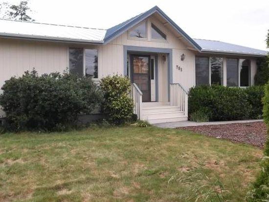 781 N Kendall Rd, Sequim, WA 98382