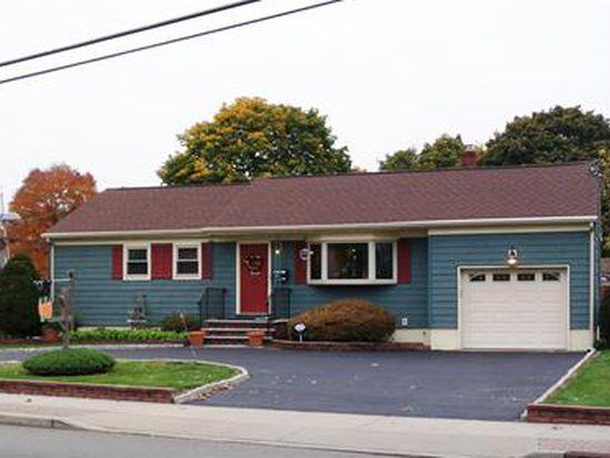 1811 Hamilton Blvd, South Plainfield, NJ 07080