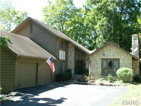 145 Scenic View Dr, Dittmer, MO 63023