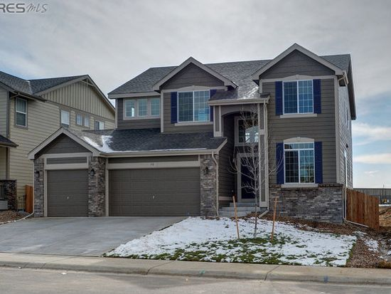 58 Cayuga Dr, Johnstown, CO 80534