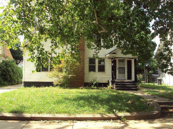 1315 W Cherokee Ave, Enid, OK