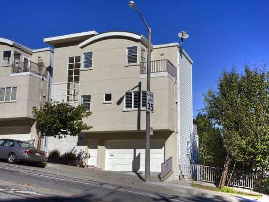 692 Clipper St, San Francisco, CA 94114