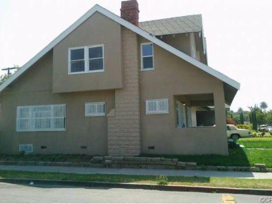 4567 St Elmo Dr, Los Angeles, CA 90019