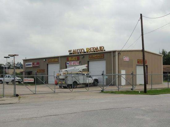 670 S Archie St, Vidor, TX 77662