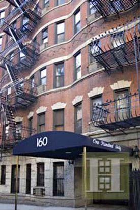 160 E 91st St APT 2A, New York, NY 10128