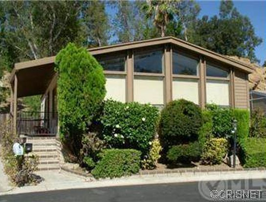 24425 Woolsey Canyon Rd SPC 85, West Hills, CA 91304