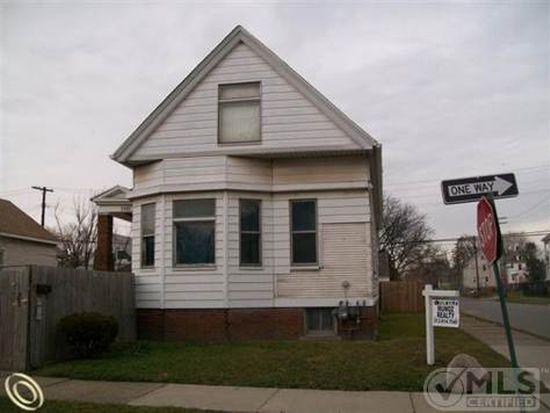7195 Saint John St, Detroit, MI 48210