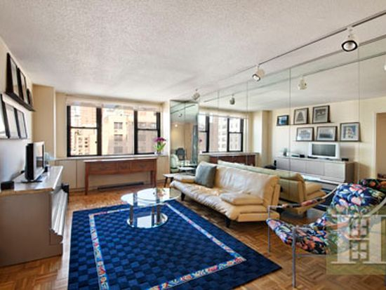 201 E 17th St APT 12D, New York, NY 10003