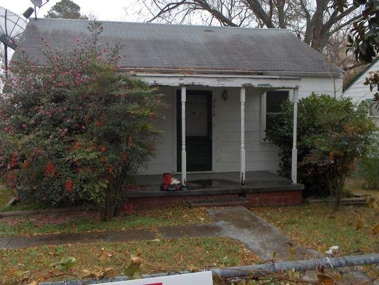 3014 Berwyn St, Richmond, VA 23234