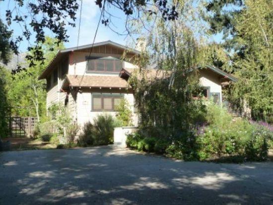 467 E Sacramento St, Altadena, CA 91001