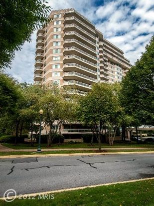 5600 Wisconsin Ave APT 20A, Chevy Chase, MD 20815