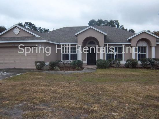 249 Dartmouth Ave, Spring Hill, FL 34606