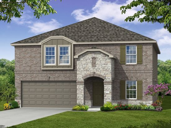 Chandler - Waterview Estates by Centex Homes