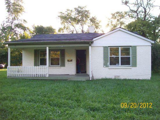 3850 N Pasadena Ave, Lawrence, IN 46226