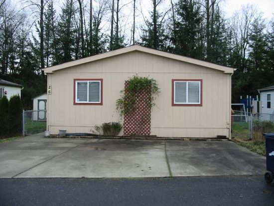 700 N Reed St UNIT 26, Sedro Woolley, WA 98284