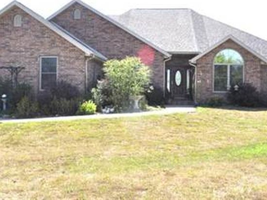 5288 S 120th Rd, Morrisville, MO 65710