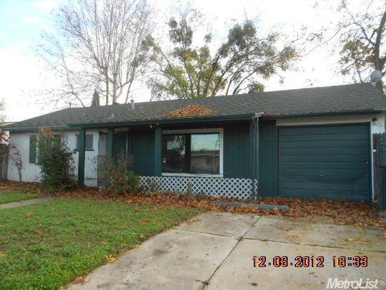 672 Alamos Ave, Sacramento, CA 95815