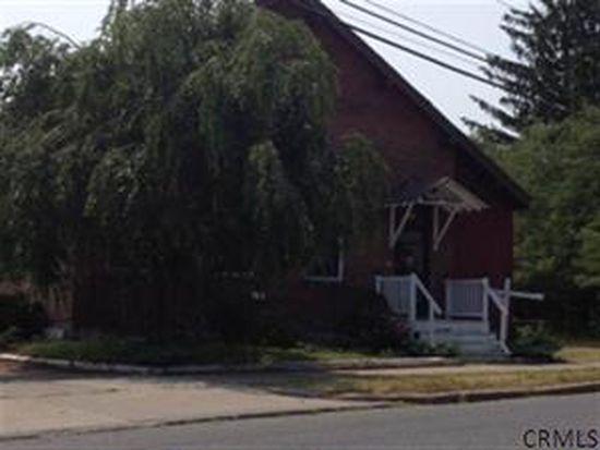80 W Circular St, Saratoga Springs, NY 12866