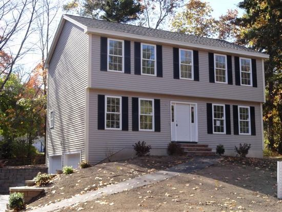 5 Summer St, Salem, NH 03079