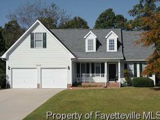 2900 Coachway Dr, Fayetteville, NC 28306