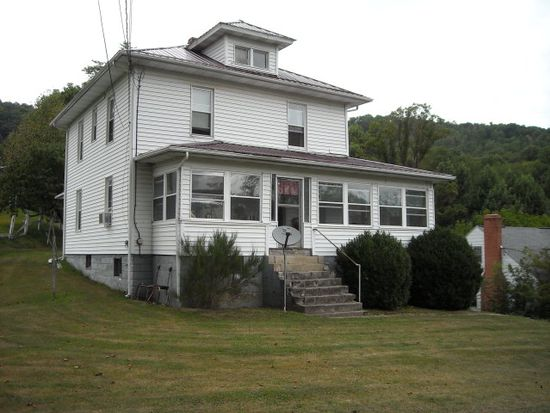 991 Old Princeton Rd, Bluefield, WV 24701