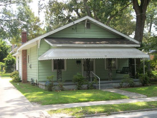 333 S Howell St, Rocky Mount, NC 27804