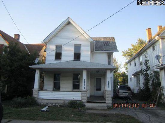 7203 Indiana Ave, Cleveland, OH 44105