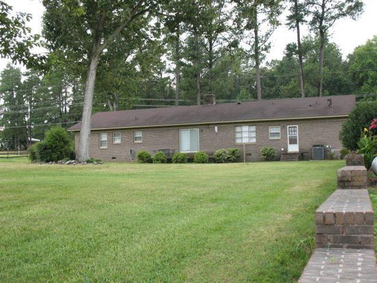 3161 S Browntown Rd, Rocky Mount, NC 27804