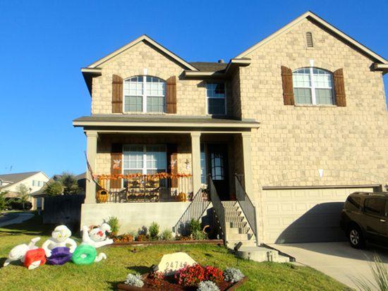 24742 Catalan Clf, San Antonio, TX 78261