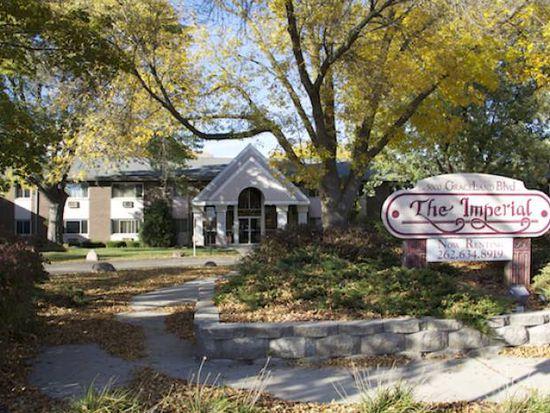 5000 Graceland Blvd APT 250, Mount Pleasant, WI 53406